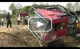 CZ Truck Trial 2011 - Video News No.3 - MILOVICE